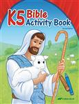 K5 Bible Activity Book Thumbnail