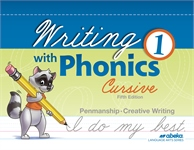 Writing with Phonics 1