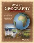 World Geography in Christian Perspective