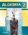 Algebra 2 Digital Textbook Thumbnail