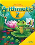 Arithmetic 2—Revised Thumbnail