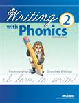 Writing with Phonics 2—New Thumbnail