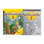 Grade 1 Arithmetic Child Kit