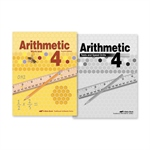Grade 4 Arithmetic Child Kit Thumbnail