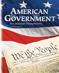 American Government Digital Textbook Thumbnail