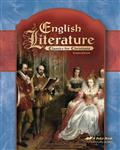 English Literature Digital Textbook Thumbnail