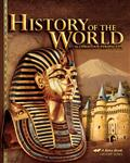 History of the World Digital Textbook Thumbnail