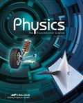 Physics: the Foundational Science Digital Textbook Thumbnail