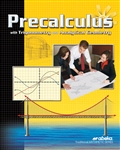 Precalculus with Trigonometry and Analytical Geometry Digital Textbook Thumbnail