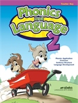 Phonics and Language 2 Teacher Key—New