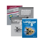 Grade 5 Language Arts Parent Kit