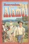 Remember the Alamo!  (Adventures in History Series) Thumbnail