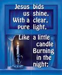Jesus Bids Us Shine