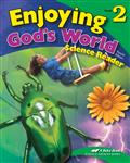 Enjoying God's World