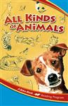 All Kinds of Animals Thumbnail
