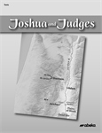Joshua and Judges Test Book Thumbnail