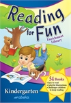 Reading for Fun Enrichment Library Thumbnail
