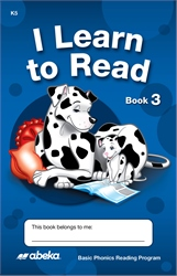 I Learn to Read Book 3 (Package of 10)