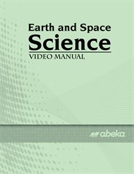 Earth and Space Science Video Manual