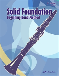 Band Method Clarinet