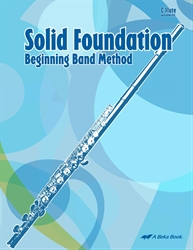 Band Method Flute