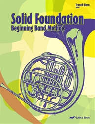 Band Method French Horn