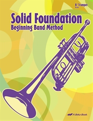 Band Method Trumpet