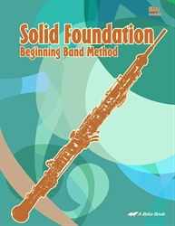 Band Method Oboe