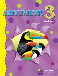 Arithmetic 3