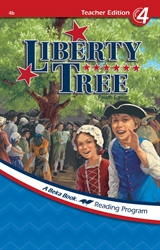 Liberty Tree Teacher Edition