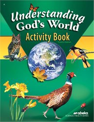 Understanding God's World Activity Book