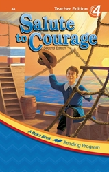 Salute to Courage Teacher Edition