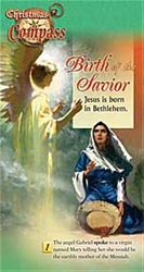 Birth of the Savior Compass Handout