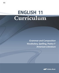 English 11 Curriculum