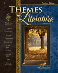 Themes in Literature Teacher Edition