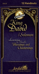 King David/Solomon Compass Handout