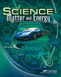 Science: Matter and Energy