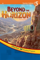Beyond the Horizon Teacher Edition
