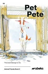 Pet Pete (Package of 10)