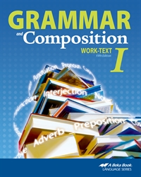 Grammar and Composition I