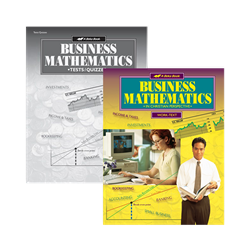 Business Math Video Student Kit