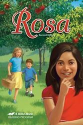 Abeka Product Information Rosa