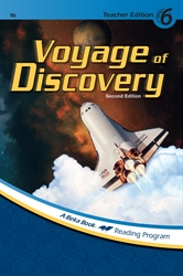 Voyage of Discovery Teacher Edition