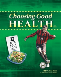 Choosing Good Health