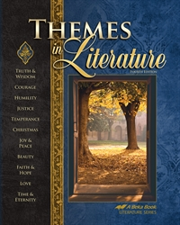 themes and literature