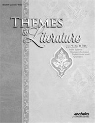 Themes in Literature Quiz and Test Book