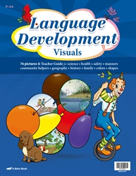 Language Development Visuals