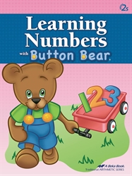 Learning Numbers with Button Bear