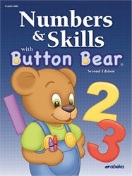 Numbers and Skills with Button Bear