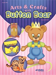 Arts and Crafts with Button Bear